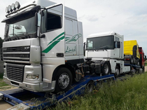 Stock site Karo Truck Import -Export