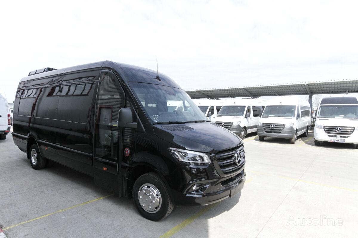 new MERCEDES-BENZ 519, vip *COC* 5500 kg passenger van