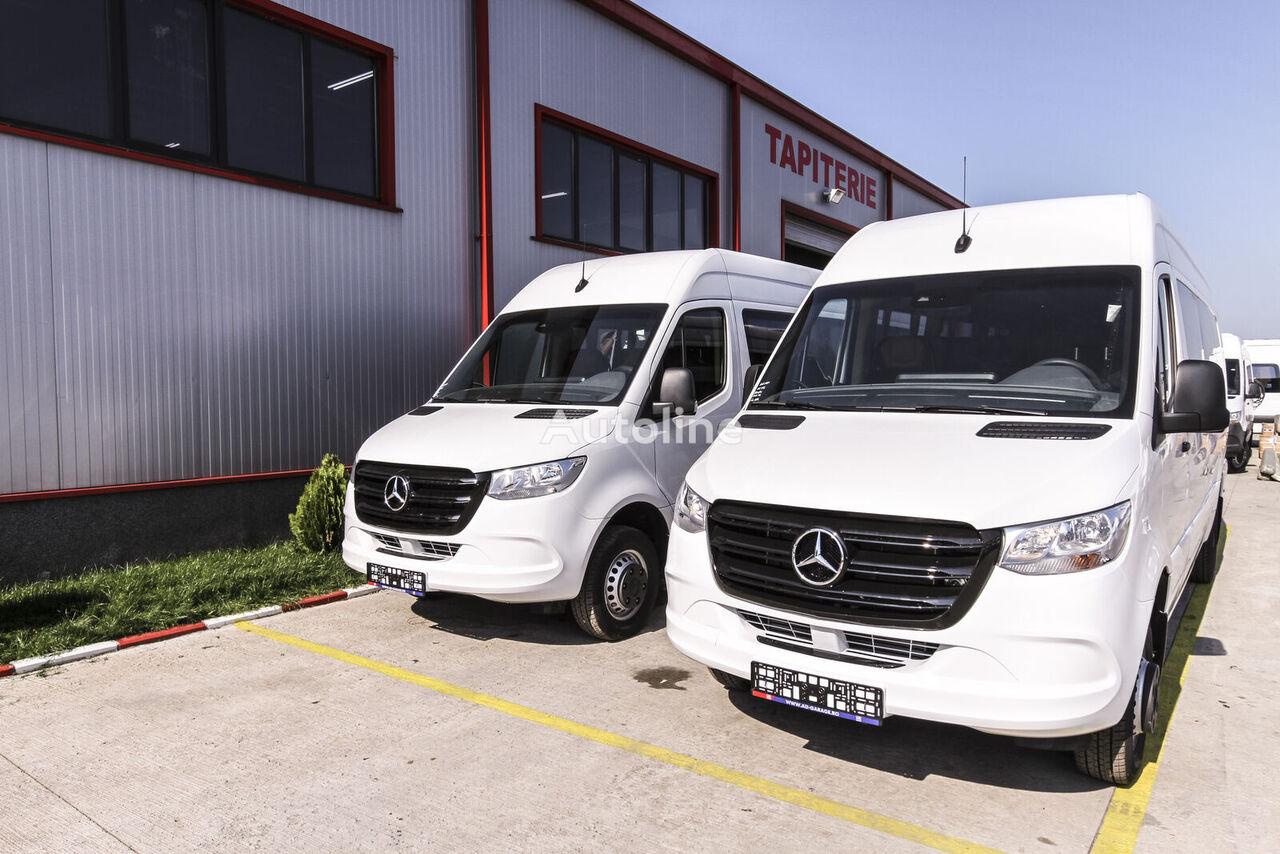 new MERCEDES-BENZ Idilis 519 19+1+1 *COC* Ready for delivery passenger van
