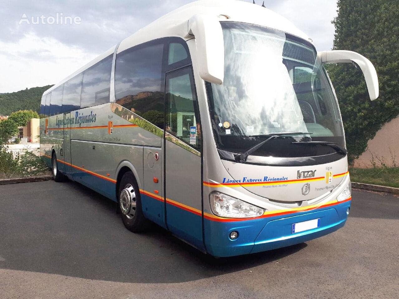 лучшие туристические автобусы фото ттх использовании