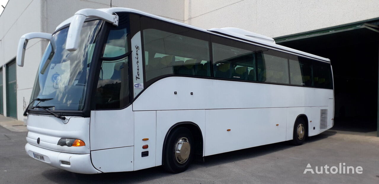 IVECO Eurorider 38 coach bus