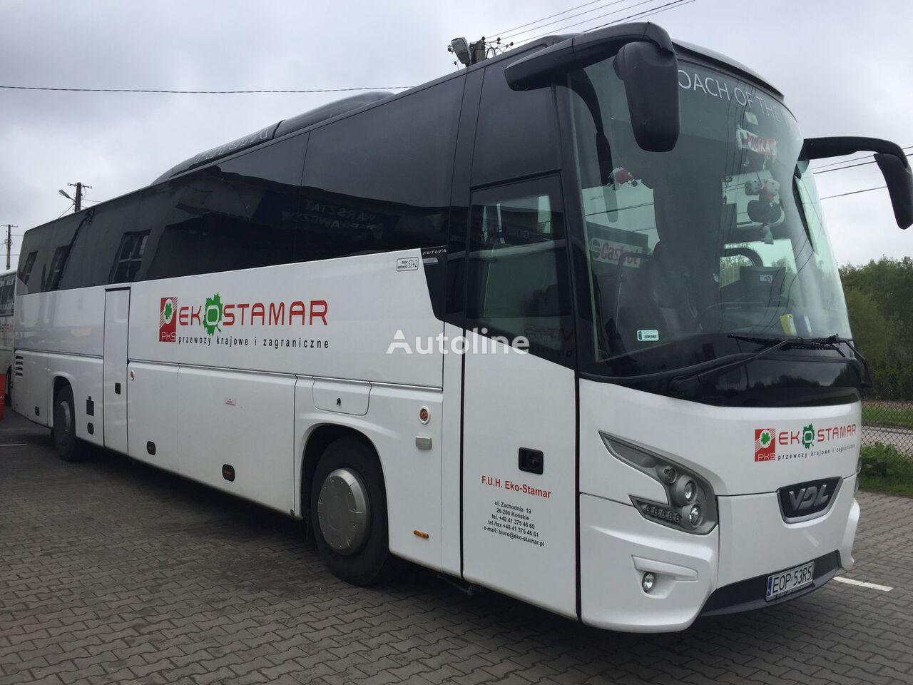 VDL BOVA FHD2-129-365  coach bus