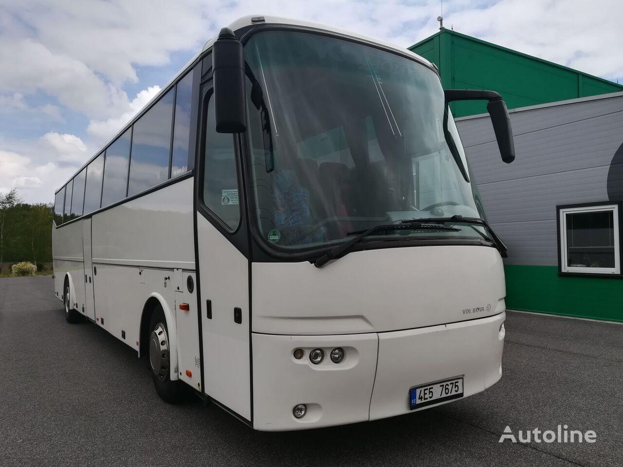VDL BOVA Futura FHD coach bus
