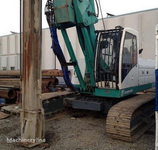 CASAGRANDE B125 KRC1 drilling rig