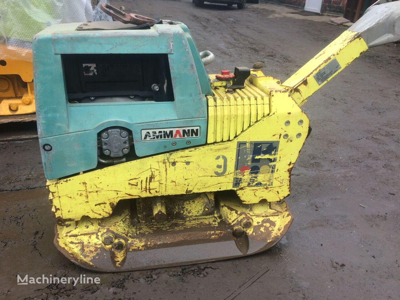 AMMANN AVH 5020 plate compactor