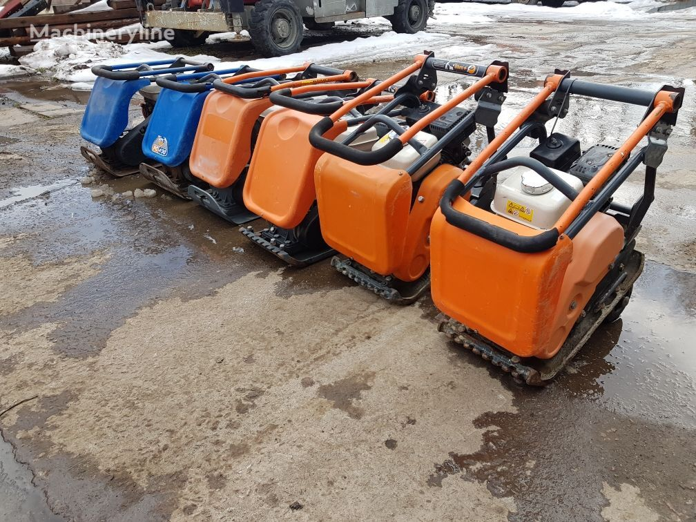 Belle PC400 plate compactor
