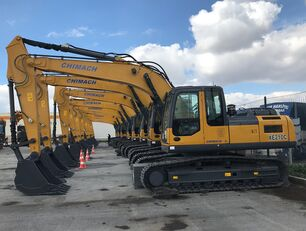 XCMG tracked excavators for sale, buy new or used XCMG tracked excavator