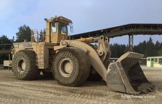 CATERPILLAR 992D wheel loader