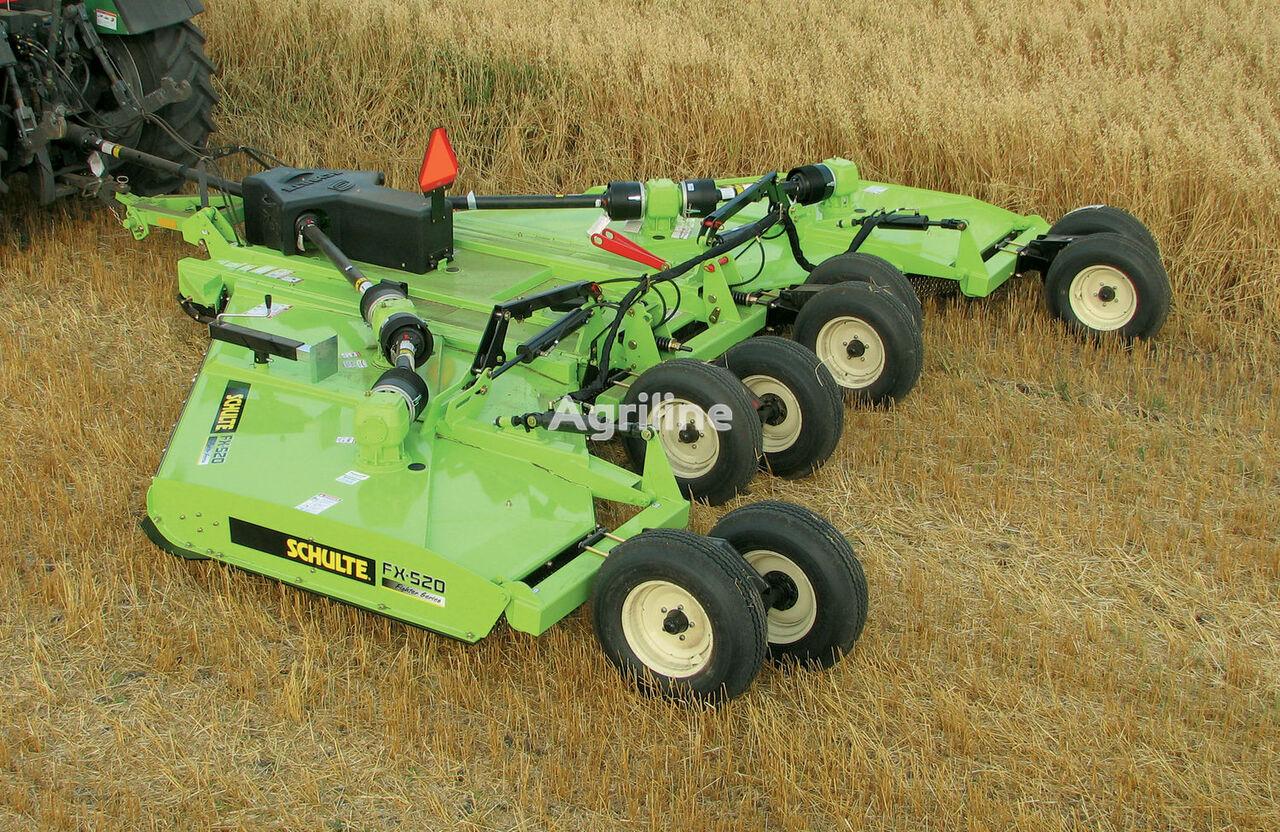 SCHULTE FX 520  mulcher
