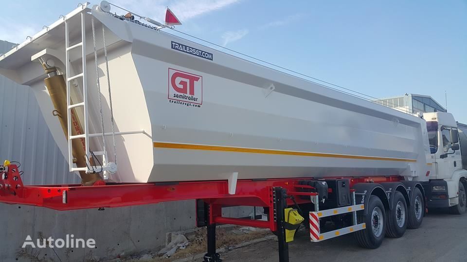 new GURLESENYIL tipper semi trailers  tipper semi-trailer