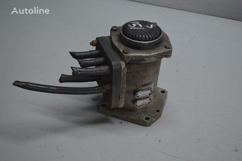 WABCO brake master cylinder for SCANIA 4-series 94/114/124/144/164 (1995-2004) truck