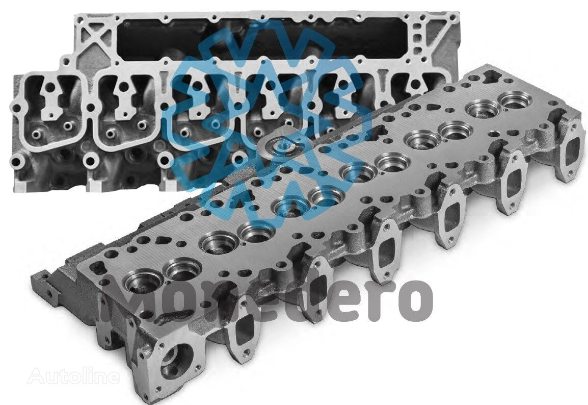 new CUMMINS 6BT cylinder head for commercial vehicle