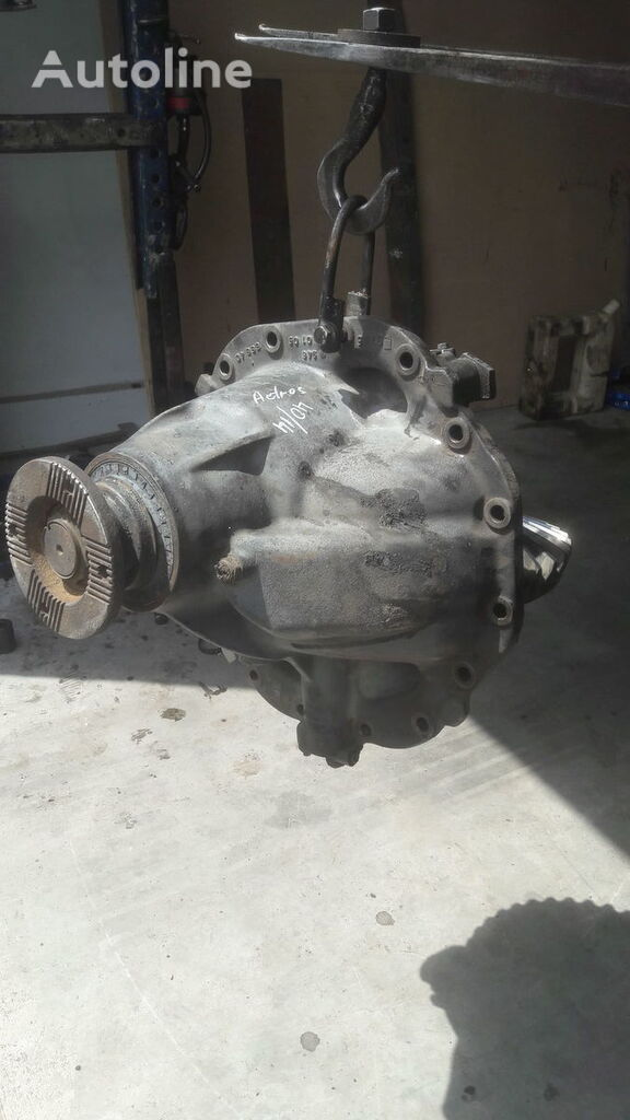 differential for MERCEDES-BENZ Actros 1840 truck