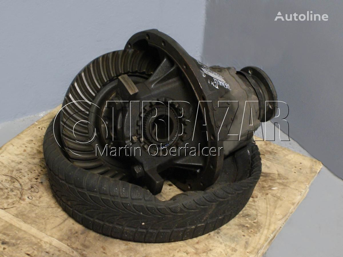 RENAULT diferenciál Meritor differential for RENAULT diferenciál Meritor truck