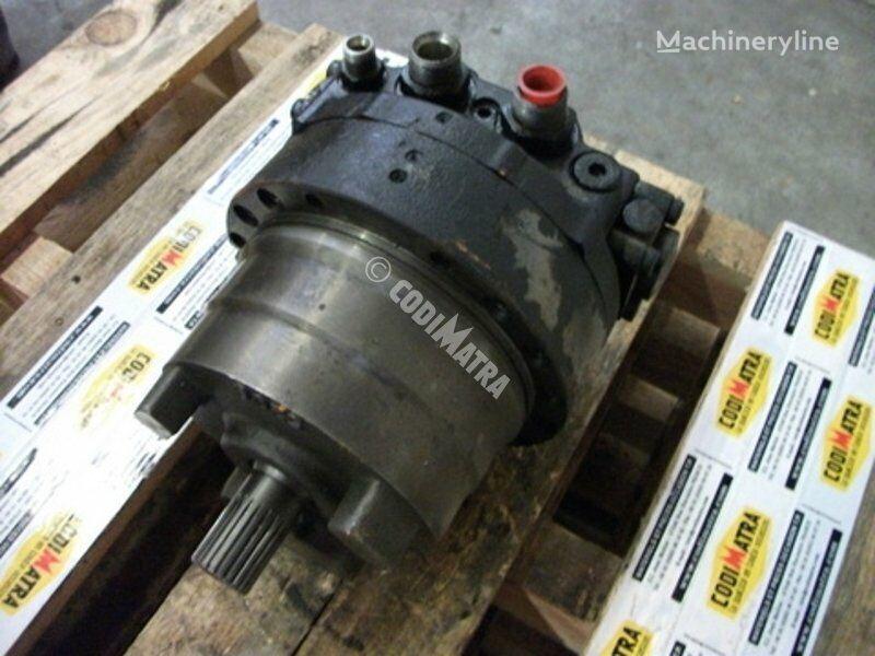 JCB DE TRANSLAT hydraulic motor for JCB JS240 LCCAPSII excavator