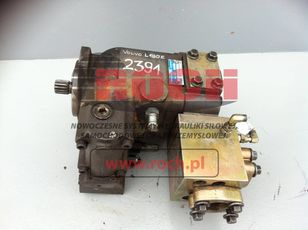 Wheel loader hydraulic pumps from Europe for sale, buy new or used