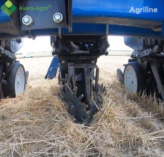 Avers-Agro Ochistitel ryada dlya dvuhdiskovogo soshnika KINZE other operating parts for seeder