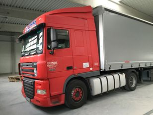 DAF XF 105 tractor units for sale, buy new or used DAF XF