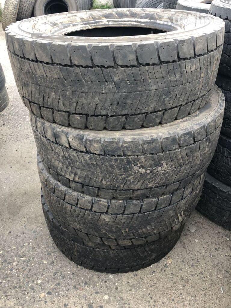 Michelin X LINE truck tyre