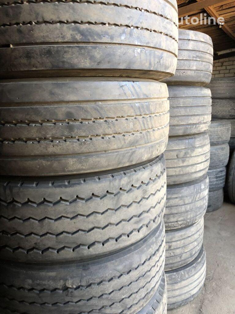 Michelin X multi truck tyre
